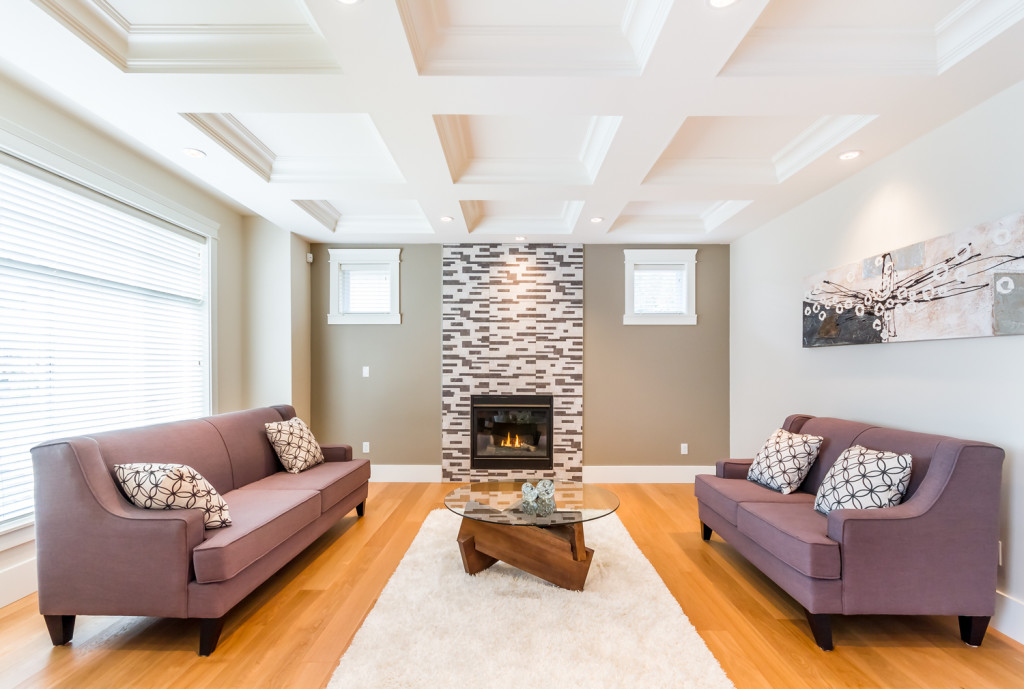 vancouver modern home builders