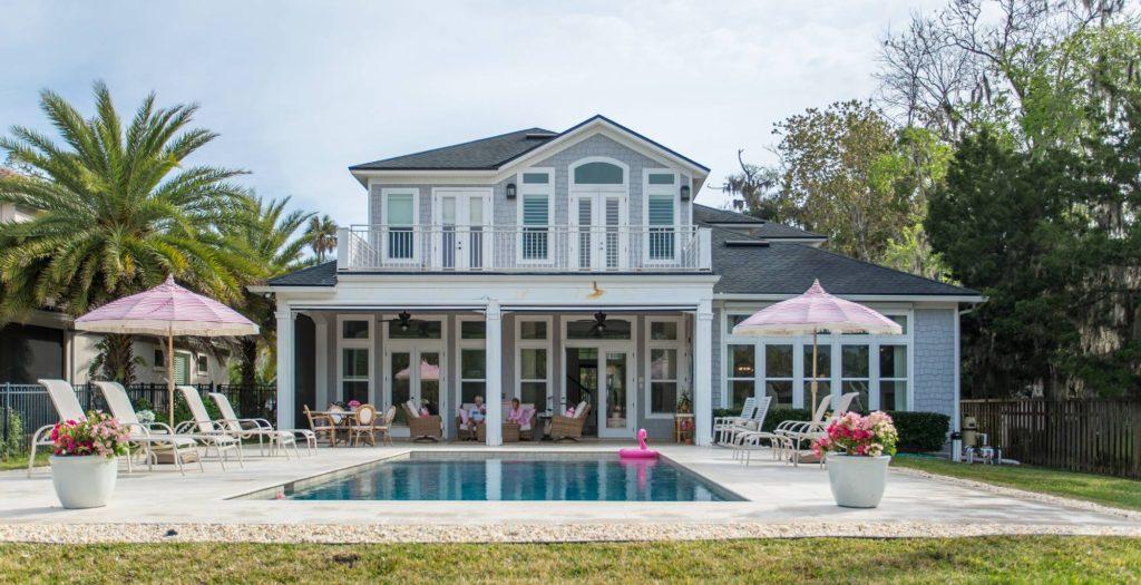 Modern Roof Design Types For Custom Homes